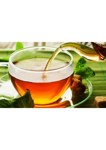 Սեվ թեյ